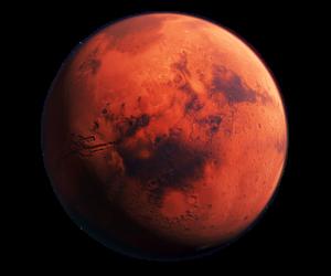 כוכב מאדים - חדר בריחה הטיסה הקטלנית