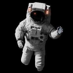 אסטרונאוט הטיסה הקטלנית